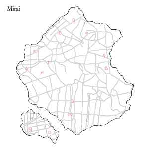 Mirai (Dan Dubinsky)
