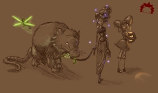 character_sketches__lights_by_nasukaran-d6183x3